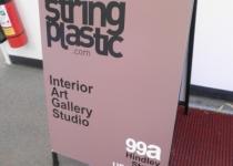 Paper String Plastic A-Frame.JPG