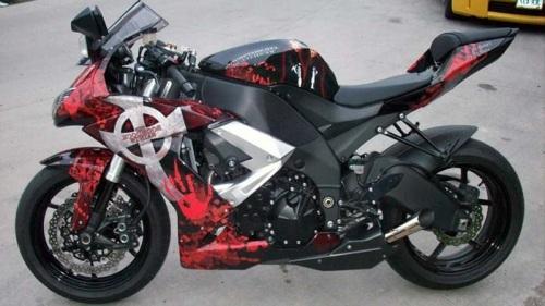 motor-bikes