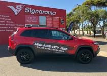 vehicle graphics_adelaide city jeep 01