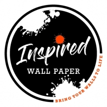 Inspired Wall Paper logo